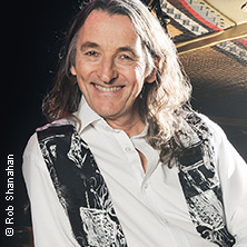 Supertramp's Roger Hodgson in Hanau, 24.08.2018 -
