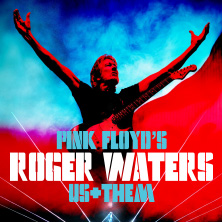 Roger Waters in Mannheim, 04.06.2018 -