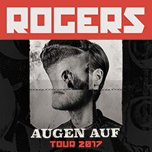 Rogers - Record Release Shows Tickets