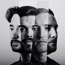 Rogers: Einen Scheiss Muss Ich Tour 2018 Tickets