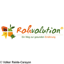 Karten für Rohvolution 2017 Speyer - Internationale Rohkostmesse in Speyer