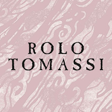Rolo Tomassi + Palm Reader + Cryptodira in Berlin, 30.03.2018 - Tickets -