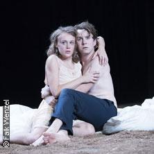 Romeo und Julia - Theater, Oper und Orchester Halle in HALLE * nt Saal,