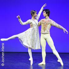 Romeo und Julia - Next Generation - Badisches Staatstheater Karlsruhe
