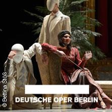 La Rondine - Deutsche Oper Berlin