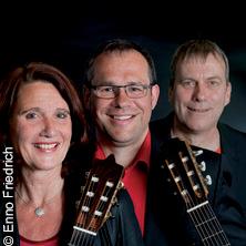 Rotenbek Trio in SCHWARZENBEK * Amtsrichterhaus,