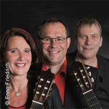 Rotenbek Trio in HAMBURG * Laeiszhalle Hamburg - Studio E,