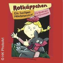 Rotkäppchen - Rheinhalle Hersel in BORNHEIM-HERSEL * Rheinhalle Hersel,