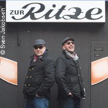 Karten für Rotlicht Reeperbahn Tour der Kiezjungs in Hamburg