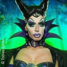 Travestie: Divine Carousel By Ruda Puda Tickets