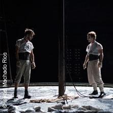 Ruf Der Wildnis - Niedersächsische Staatstheater Hannover Tickets