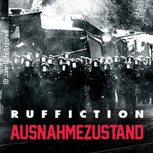 Ruffiction: Ausnahmezustand Tour 2018
