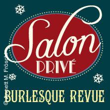 Salon Privé - A Winter Burlesque Revue in Regensburg in REGENSBURG * Tiki beat bar & Club,