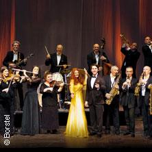 Salon-Orchester Berlin - Neujahrskonzert Tickets
