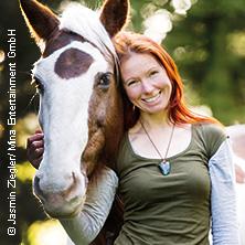 Der Demotag mit dem Vox-Pferdeprofi SANDRA SCHNEIDER: (Problem-)Pferde besser ..