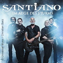 Santiano: Im Auge des Sturms - Live 2018 in HANNOVER * TUI Arena,
