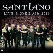 Santiano Live & Open Air 2018 in Ralswiek, 14.09.2018 - Tickets -