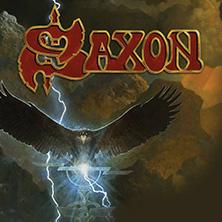 Hard & Heavy: Saxon: Thunderbolt 2018 European Tour Part 1 Karten