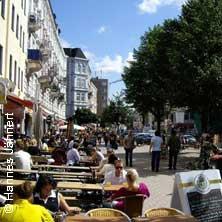 Hamburgs Schanzen- Und Karoviertel | Citinaut - Stadtführungen Und Touren Tickets