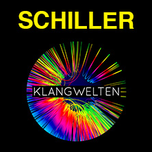 Schiller in Schwerin, 31.01.2018 - Tickets -