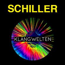 Schiller: Klangwelten Live 2018 - Elektronik Pur in NEUENHAGEN BEI BERLIN * Bürgerhaus Neuenhagen bei Berlin,