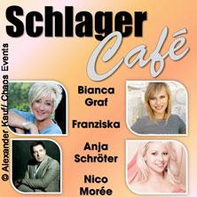 Schlager Café Hohenmölsen Tickets