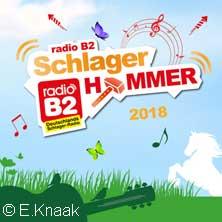 Schlagerhammer 2018 Das Große Familien Sommerfestival Tickets