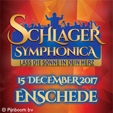 Schlagersymphonica Tickets