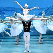 Schwanensee - St. Petersburg Festival Ballet Tickets