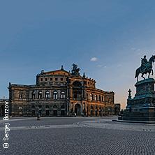 Führung Durch Die Semperoper Dresden Tickets