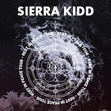 Sierra Kidd | VIP Ticket in Hamburg, 23.11.2017 - Tickets -