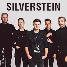 Silverstein: For Fans Tour 2017 Tickets