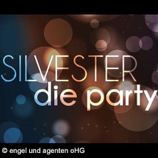 Silvester - Die Party / Bahnhof Langendreer Bochum in BOCHUM * Bahnhof Langendreer