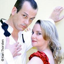Silvestergala: Ich Küsse Ihre Hand, Madame! - Natalie Karl, Sopran / Matthias Klink, Tenor Tickets