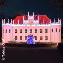 Silvesterparty im Schloss Reichenschwand in Reichenschwand, 31.12.2017 - Tickets -