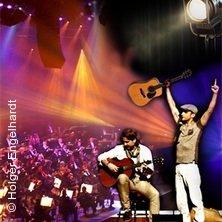 Simon & Garfunkel Tribute - Philharmonie Leipzig und Graceland in LEIPZIG * Kupfersaal Leipzig,