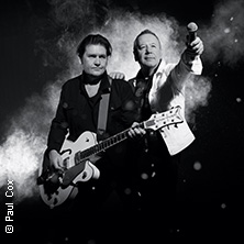Simple Minds in MAINZ * Zitadelle Mainz