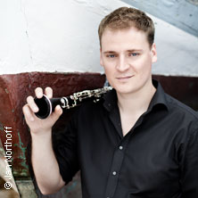 Karten für Matthias Schorn - Sinfoniekonzert - BASF-Kulturprogramm in Ludwigshafen