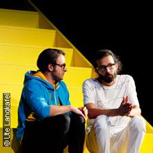 Bild für Event The Situation - Maxim Gorki Theater Berlin