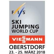 FIS Weltcup Skispringen Damen Oberstdorf