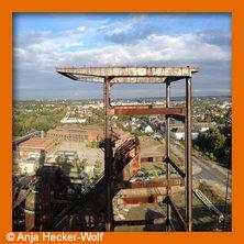 Skywalk Phoenix-West - Hochofenerlebnis