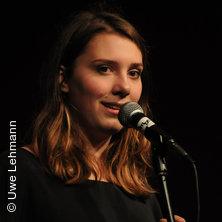 Slammingway - Der Kieler U20 Poetry Slam in KIEL * Die Pumpe / Roter Salon,