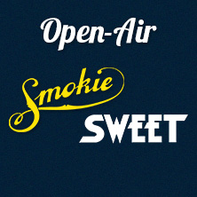 Smokie und Sweet - Open Air