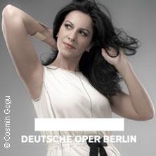 Sonderkonzerte - Deutsche Oper Berlin Tickets