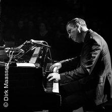 Dirk Maassen: Sound of Light Tour 2018 in ULM * Stadthaus Ulm,