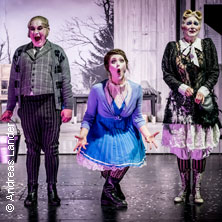 Das Sparschwein - Theater Magdeburg Tickets