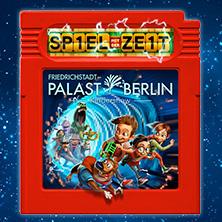 Friedrichstadt-Palast | Spiel mit der Zeit - Kindershow