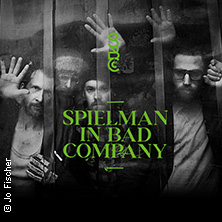 Spielman In Bad Company