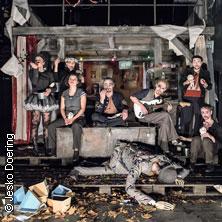 M - eine Stadt sucht einen Mörder | Puppentheater Magdeburg