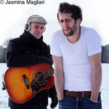 Stefan Leonhardsberger & Martin Schmid Tickets